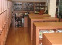 Biblioteca Zócalo - Concepción