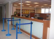 Biblioteca Barros Arana - Concepción