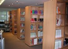Biblioteca Campus Rector Ernesto Silva Bafalluy