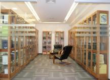 Biblioteca Las Condes - Santiago
