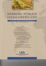 Derecho Público Iberoamericano