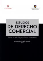 Estudios de Derecho Comercial